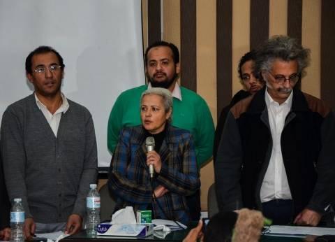 النقابات المهنية والعمالية تتضامن مع «الصحفيين»