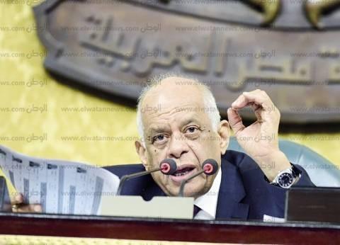 عبدالعال لنائب رئيس البوندستاج: مصر حققت تقدما ديمقراطيا رغم الإرهاب