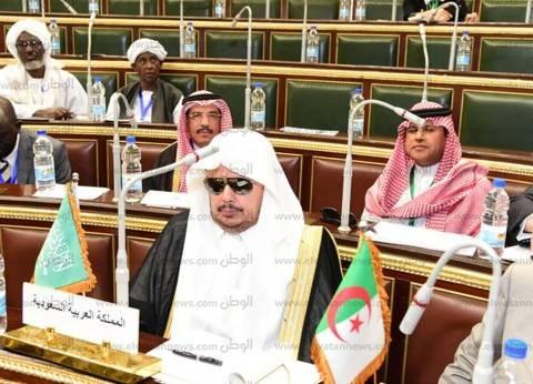 رئيس البرلمان الجزائري: الكيان الصهيوني يظن نفسه فوق الجميع