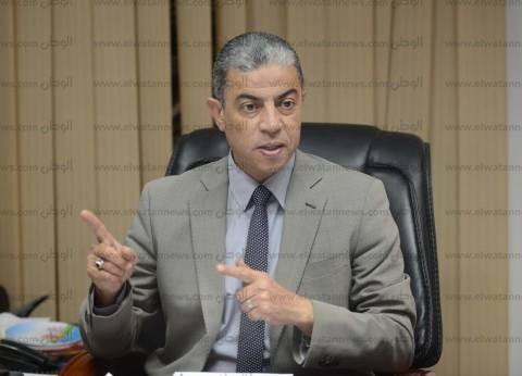 رئيس «نظافة القاهرة»: نسبة نجاح المنظومة الجديدة 40٪ ونعالج سلبيات تراكمت 15 عاماً.. وزيادة الرسوم ليست مسئوليتنا