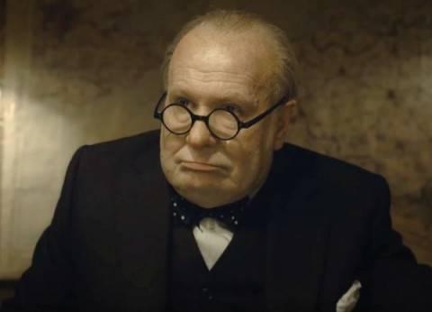 """الممثل جاري أولدمان يفوز بجائزة """"جولدن جلوب"""" كأفضل ممثل دراما"""