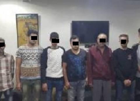 تجديد حبس المتهمين بقتل وسحل الشاب زين في بولاق الدكرور