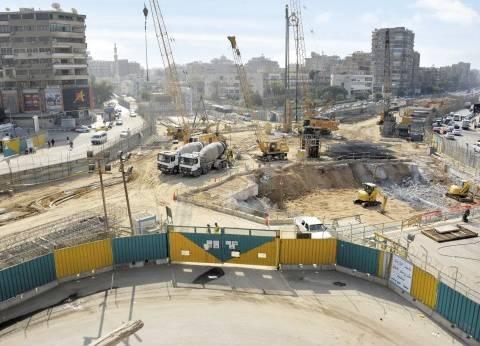 توقف العمل بالخط الثالث لـ«المترو» بسبب 30 مليون يورو