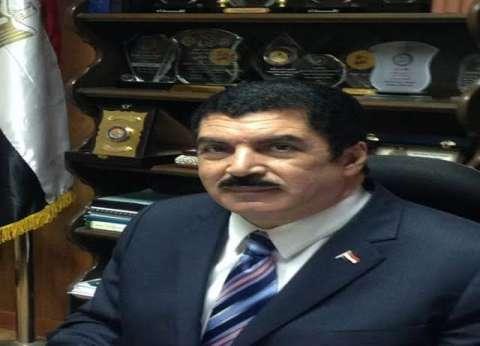 محافظ القليوبية يبدأ عمله غدا باستقبال وزير الأوقاف ومفتي الجمهورية