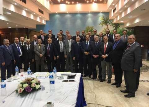 غدا.. رؤساء قضاة الأقاليم يطرحون تعديلا كاملا لقانون السلطة القضائية