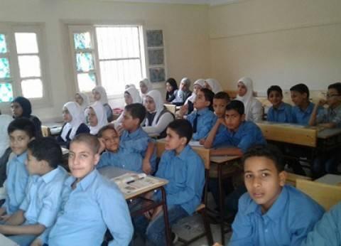 """""""تعليم الغربية"""": الانتهاء من صيانة 15 مدرسة بالمحافظة"""