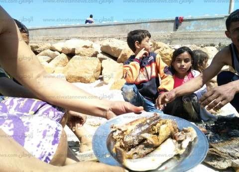 """محافظ شمال سيناء يتوعد المنتفعين من شائعة غلق طريق """"العريش- القنطرة"""""""