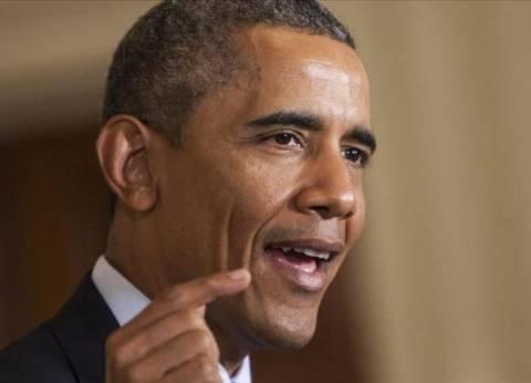 عاجل| أوباما: على مدار 240 عاما عملت بلادنا على مساعدة الناجحين واللاجئين