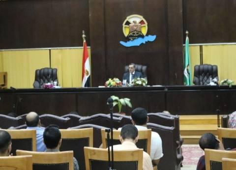 محافظ الفيوم: انتهينا من توصيل المياه والكهرباء لمدينة الحرفيين