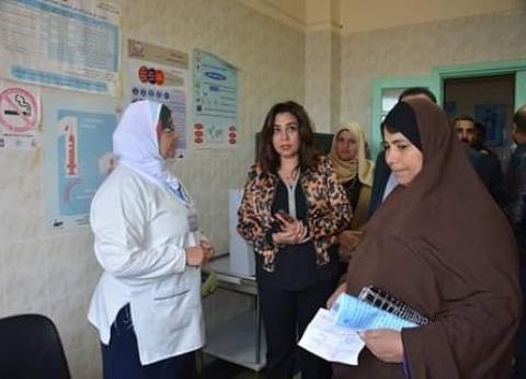 محافظ دمياط: تدعيم 3 مستشفيات بالإقليم بـ8 ماكينات غسيل كلوي