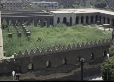 أهالى «الظاهر» لـ«اليونيسكو»: أنقذوا مسجد «بيبرس»