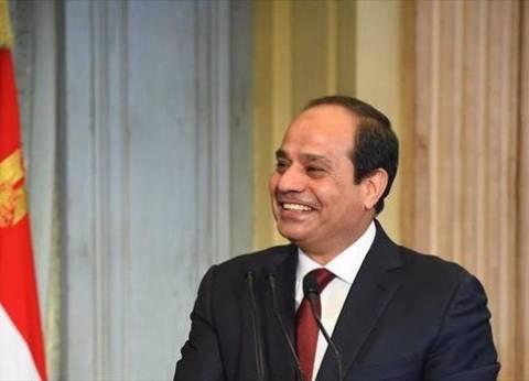 فتح صالة الرئاسة بمطار القاهرة استعدادا لسفر الرئيس عبد الفتاح السيسي للأردن