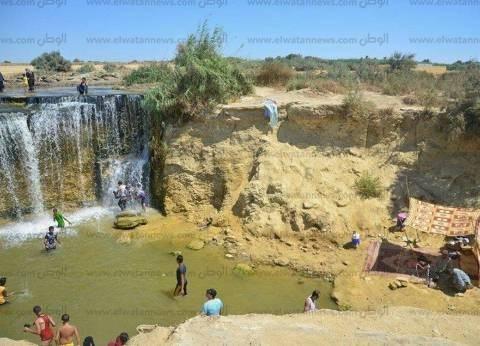 برلماني: إنزال 30 ألف زريعة أسماك ببحيرة وادي الريان