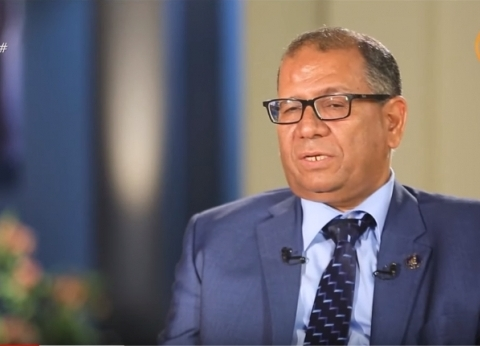 """منها العدالة الاجتماعية.. عميد """"آداب القاهرة"""" يكشف عن أهداف ثورة يوليو"""