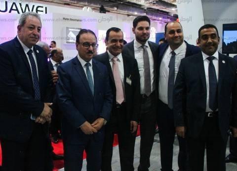 حصاد يومين من «Cairo ICT»: افتتاح منطقتين تكنولوجيتين وأول مصنع للمحمول وإطلاق مبادرة «e-visa»