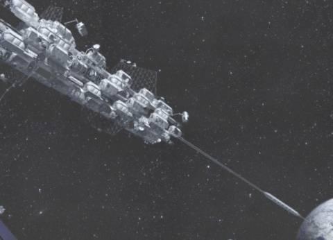"""وداعًا للصواريخ.. اليابان تخطط لتطوير """"مصعد الفضاء"""""""
