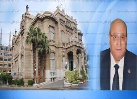 رئيس جامعة عين شمس: الامتحانات تسير بصورة منتظمة في أسبوعها الثاني