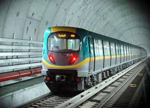 وزير النقل: 44.5 مليار تكلفة الخط الثالث من مترو الانفاق