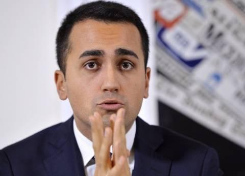 نائب رئيس الوزراء الإيطالي: فرنسا ليس لها مصلحة في استقرار ليبيا