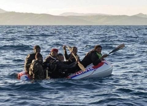 مصرع 6 بينهم 3 رضع في غرق زورق قبالة سواحل تركيا