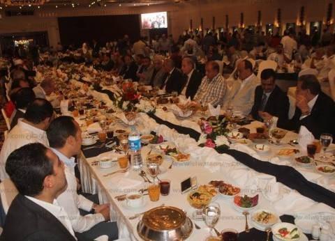 وزير السياحة يشارك في مائدة إفطار الوحدة الوطنية بشرم الشيخ اليوم