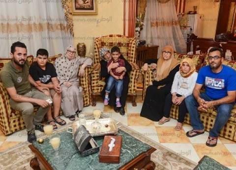 الليبيون فى المحروسة.. «جارى وصاحبى وابن عمى»