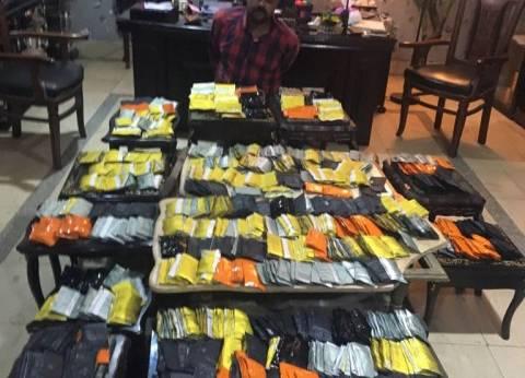 الأمن العام يضبط 12 قضية مخدرات وينفذ 1484 حكما في شبرا الخيمة