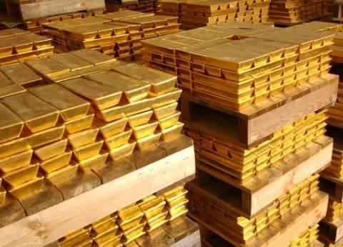روسيا تتجاوز الصين في رصيد احتياطيات الذهب