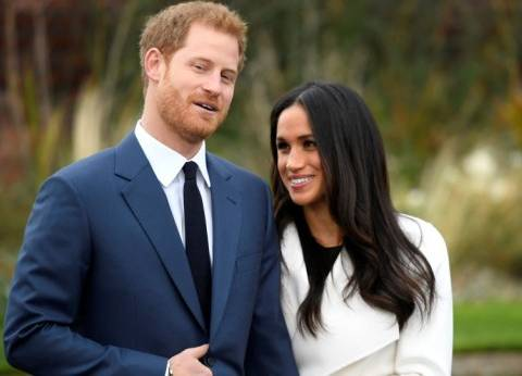 شروط صارمة على ملابس المدعوين لحفل زفاف الأمير هاري