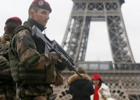 فرنسا تعتقل شخصا يشتبه بتنفيذه عملية دهس