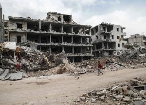 سوريا الديمقراطية تعزز مواقعها بالباغوز في انتظار خروج المحاصرين