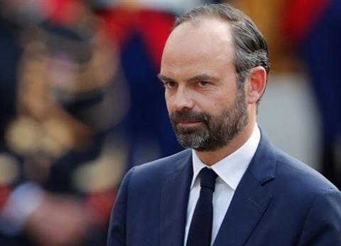 عاجل  رئيس وزراء فرنسا يلغي زيارته إلى بولندا بسبب احتجاجات باريس
