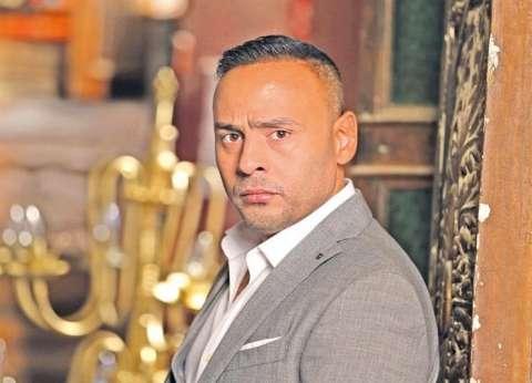 """محمود عبدالمغني: لم أقلق من تعاوني مع مخرج أولى حكايات """"نصيبي وقسمتك2"""""""