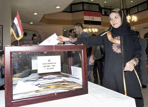 """""""لاشين"""": التصويت بـ""""انتخابات جرجا"""" للمصريين بالخارج ببعض الدول غدا"""