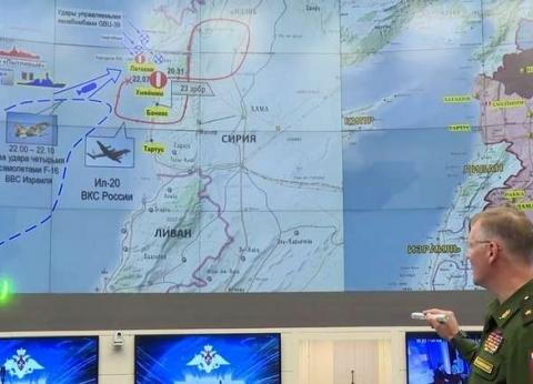 """ما تأثير إسقاط الطائرة الروسية في سوريا على تفاهمات """"تل أبيب - موسكو""""؟"""