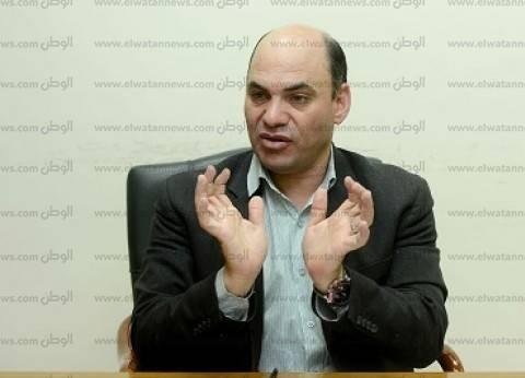 مدير «مركز تغير المناخ»: مصر تتصدّر المؤشرات العالمية للدول المضارة من «التغيرات المناخية».. والجميع يتعامل معها باستخفاف