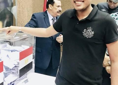 """""""المتحدة لحقوق الإنسان"""": نسبة مشاركة المصريين بالخارج وصلت لـ40%"""