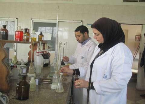 """شلبي: ضمير العاملين في تنقية """"مياه السويس"""" جعل بورسعيد الأولى بالمنطقة"""