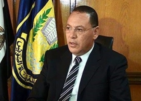 محافظ الشرقية: استمرار عمل لجنة وضع الخطة الاستراتيجية بالمحافظة
