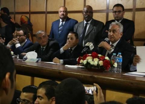 غدا.. مجلس نقابة المحامين يعقد اجتماعه الشهري