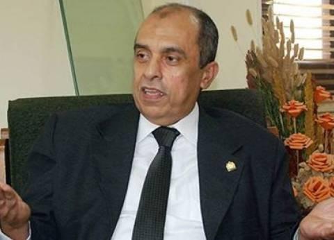السبت.. وزير الزراعة يتفقد مشروعات الإنتاج الحيواني بالقليوبية