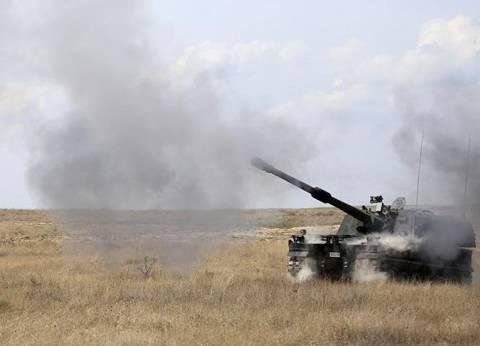 """""""أنقرة"""" تستهدف مواقع """"حماية الشعب"""" غرب عفرين"""