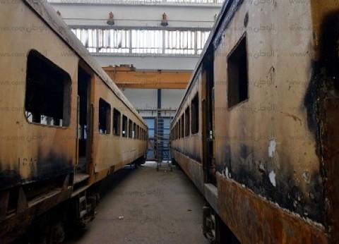 إعادة تأهيل 200 قطار تجرى على القضبان منذ الستينات
