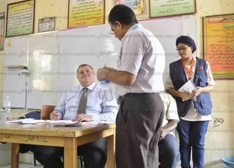 """تأخر فتح لجنتين بـ""""أشتوم الجميل"""" بسبب تأخر القضاة في بورسعيد"""