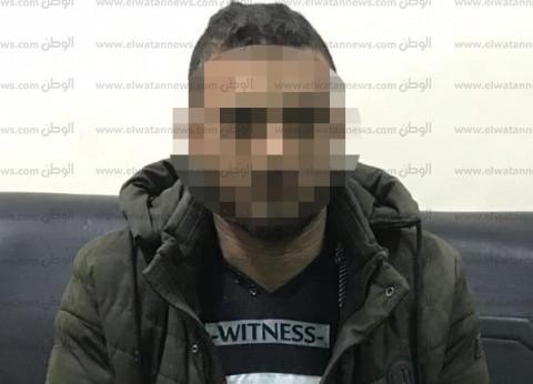 حبس عاطل تحرش بطالبة في أتوبيس بالشرقية