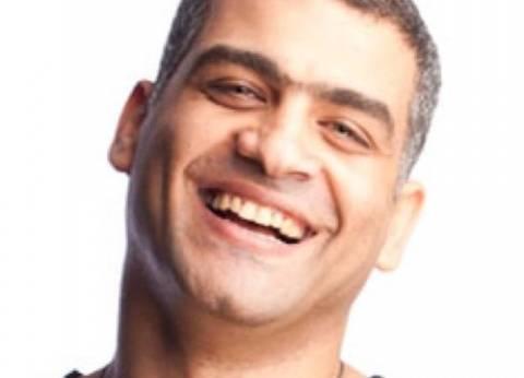 """هاني عادل يناشد المواطنين التبرع بالدم لمصابي """"حادث الكاتدرائية"""""""