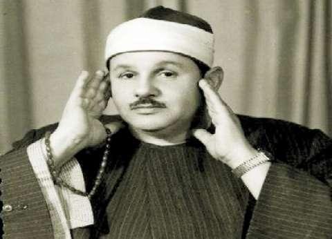 الشيخ محمود على البنا.. 4 عقود من الإبداع