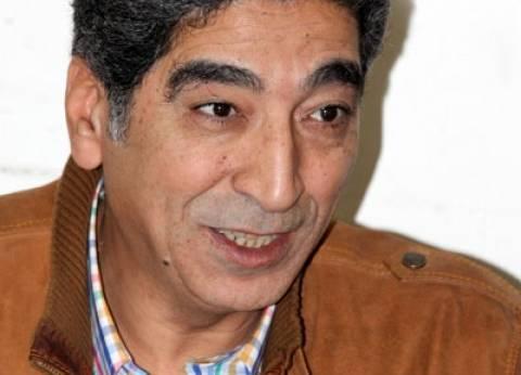 """يوسف إسماعيل ينتهي من تصوير دوره في """"اختفاء"""" مع نيللي كريم"""