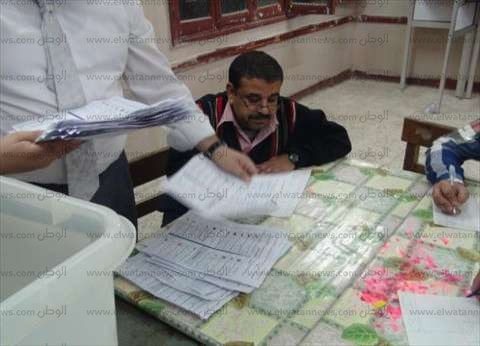 عثمان يحصد المقعد الأول في الدائرة الأولى بالإسماعيلية