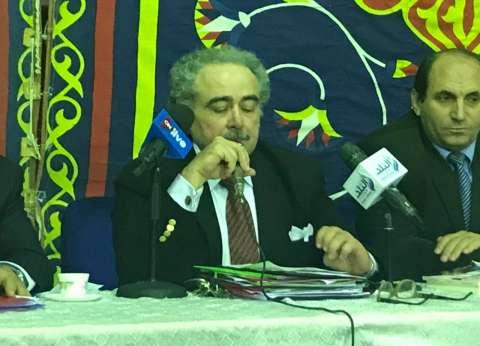 """غدا.. اتحاد كتاب مصر ينظم مؤتمر """"دراسات المكان في مواجهة الاسشراق"""""""
